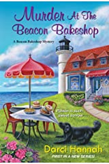 Murder at the Beacon Bakeshop (A Beacon Bakeshop Mystery Book 1) Kindle Edition