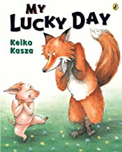 Best lucky day book Reviews