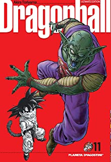 Dragon Ball nº 11/34 PDA (Manga Shonen)