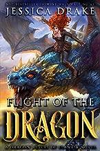 Flight of the Dragon: a Dragon Fantasy Adventure (Dragon Riders of Elantia Book 2)