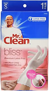 Best mr clean latex gloves Reviews