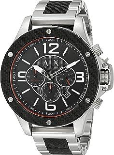 Armani Exchange Men's AX1521 Two Tone  Watch