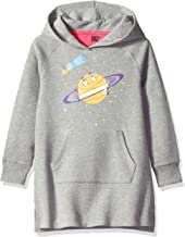 toddler hoodie dress