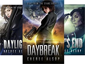 The Girl from the Stars Boxed Set (5 Books): Girl from the Stars