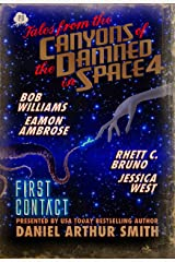 Tales from the Canyons of the Damned: No. 20 Kindle Edition