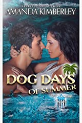 Dog Days of Summer (Purely Paranormal Pleasures Book 6) Kindle Edition