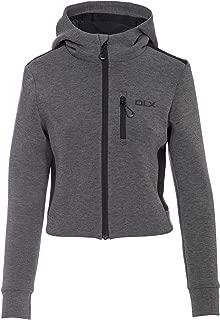 Trespass Womens/Ladies Fernanda DLX Track Jacket