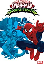 Marvel Universe Ultimate Spider-Man vs. The Sinister Six Vol. 1 (Marvel Universe Ultimate Spider-Man vs. The Sinister Six (2016-2017))