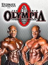 Mr. Olympia 2016
