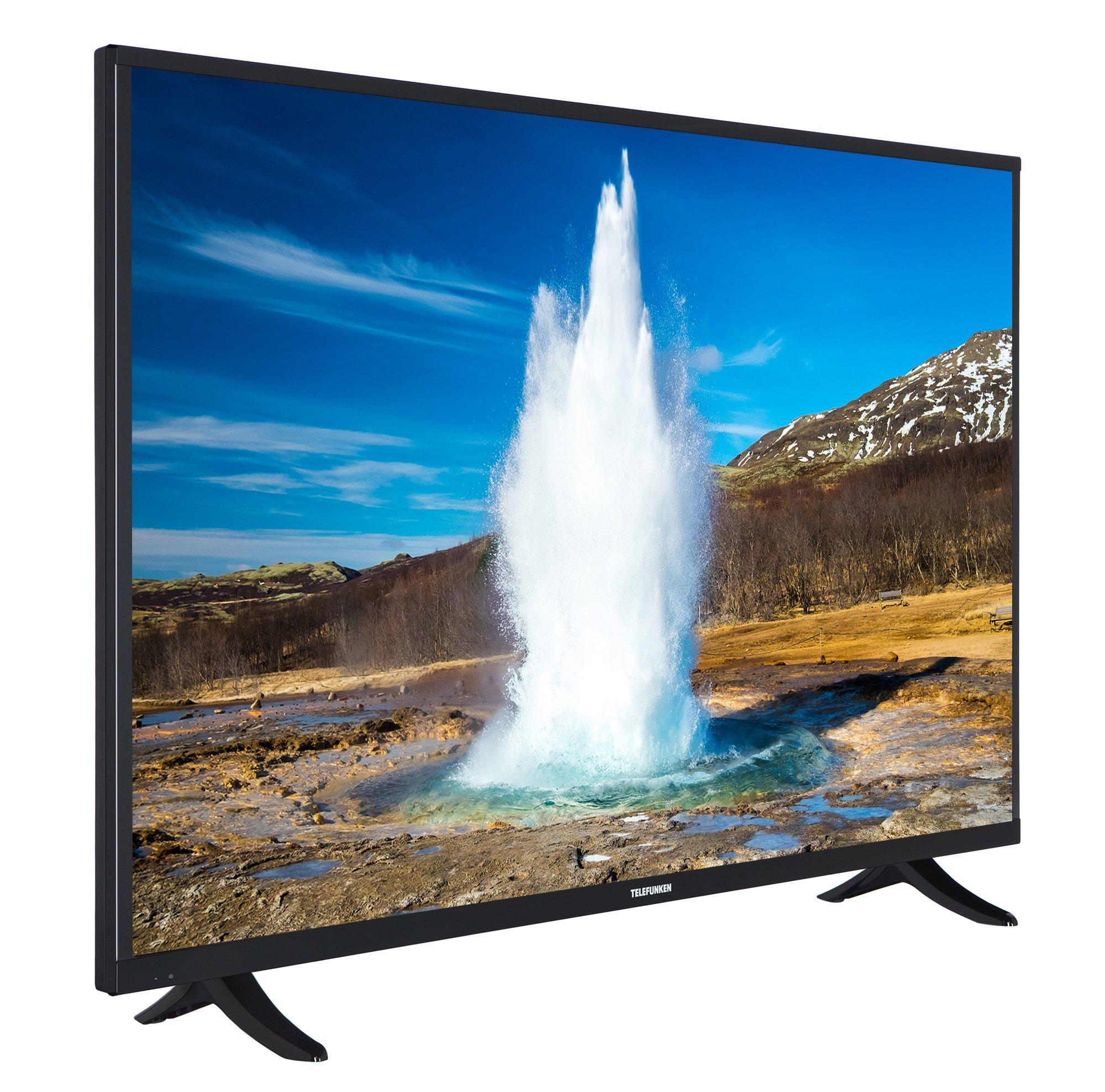 Televisor Telefunken XF D401: Amazon.es: Electrónica