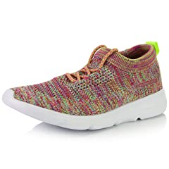 d8fb6f5a1b281 Rainbow shoes - Fashion Sneakers - Casual Women's Shoes