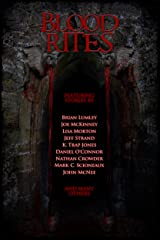 Blood Rites: An Invitation to Horror Kindle Edition