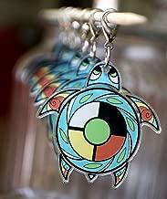native american medicine wheel jewelry