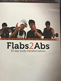 FLABS 2 ABS DVD