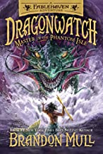 Dragonwatch, Book 3: Master of the Phantom Isle