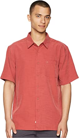 Centinela 4 Short Sleeve Shirt