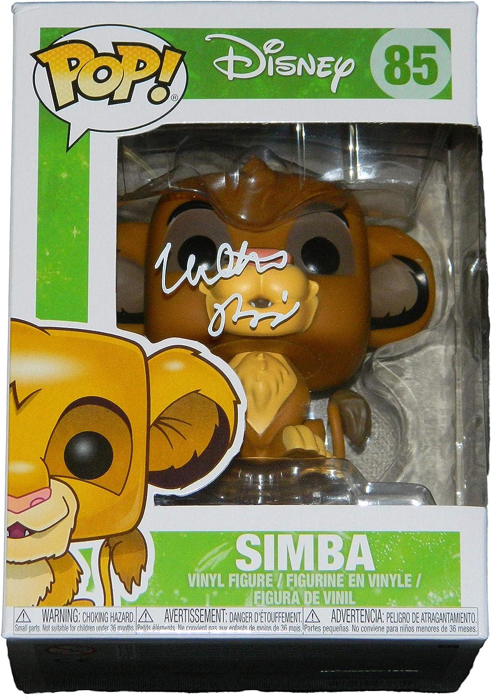 Matthew Broderick The Lion King Simba Funko Pop Doll  85