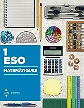 Matemàtiques. 1 ESO. Construïm - 9788466138499
