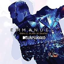 MTV Unplugged. Con El Alma (+ Vinilo - LP)