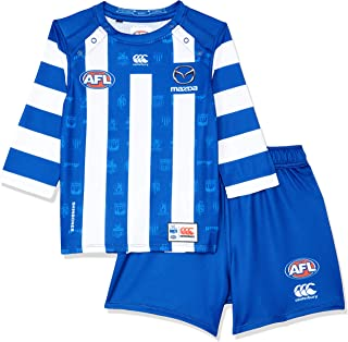 Canterbury Baby Nmfc Replica Infant Set Jumper Ls & Shor