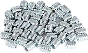 "POWERTEC QTI1004 3/8""-16 Threaded Insert for Wood 