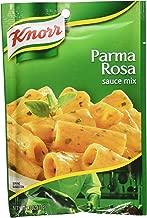 Knorr Pasta Sauces, PARMA ROSA Sauce Mix, 1.3 oz (Pack of 6)