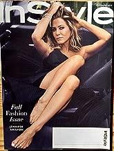 Instyle Magazine (September, 2018) Jennifer Aniston Cover