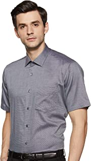 Van Heusen Men's Loose fit Formal Shirt