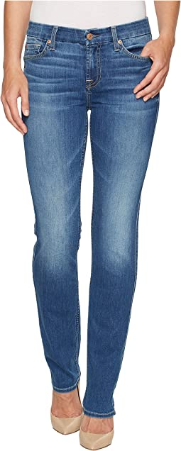 Kimmie Straight Jeans in Bella Heritage