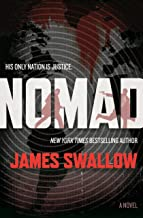 Nomad: A Novel (The Marc Dane Series Book 1)