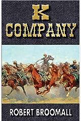 K Company Kindle Edition