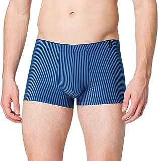 Schiesser Men's Long Life Cotton Hip-Shorts