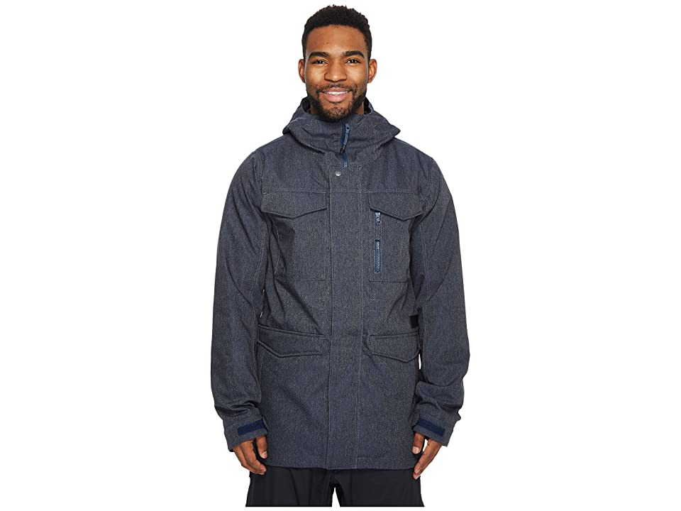 Burton Covert Jacket (Denim) Men