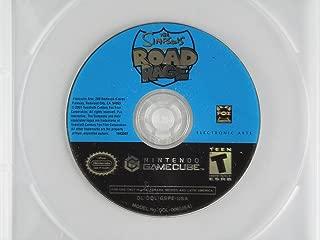 The Simpsons Road Rage