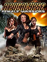 Apocalypse Female Warriors