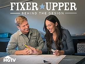 Fixer Upper: Behind the Design, Season 1