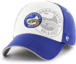 Parramatta Eels Albie '47 MVP, Blue, OSFA (Kids)