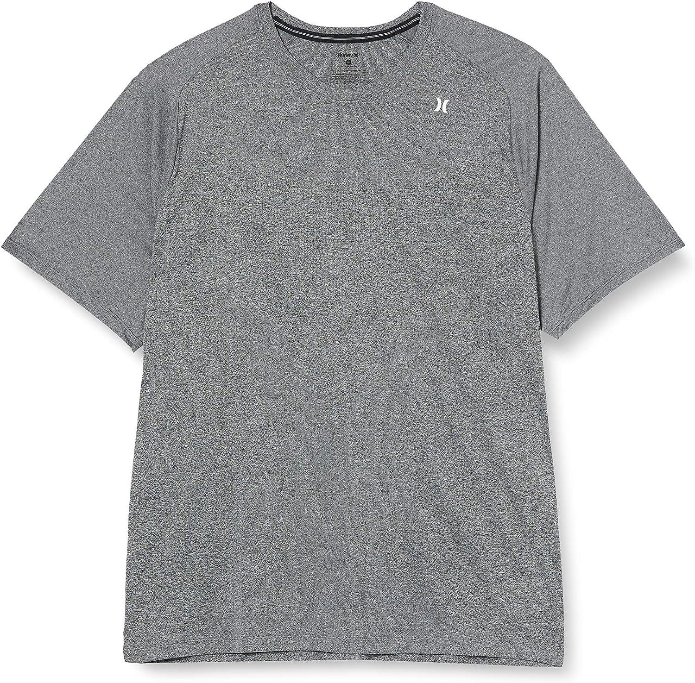 Hurley Men's Quick Dry 新作送料無料 Knit Top 本物 Warp