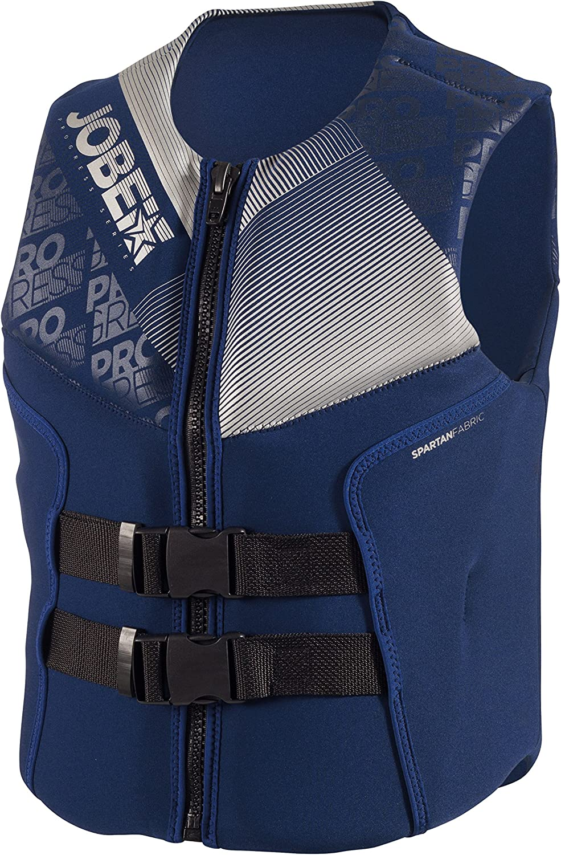 Jobe Men's Progress Segmented Vests