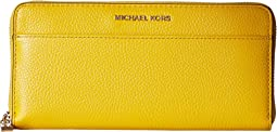 MICHAEL Michael Kors - Mercer Pocket Zip-Around Continental