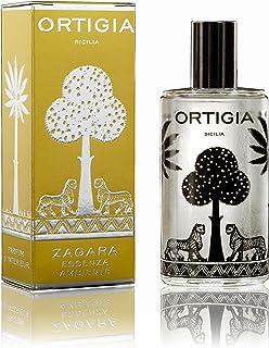 Ortigia Room Spray Natural Home Fragrance Italian Import Orange Blossom Home Fragrance 3.3 oz.