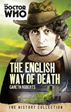 Doctor Who: The English Way of Death: The History Collection (Doctor Who History Collection)