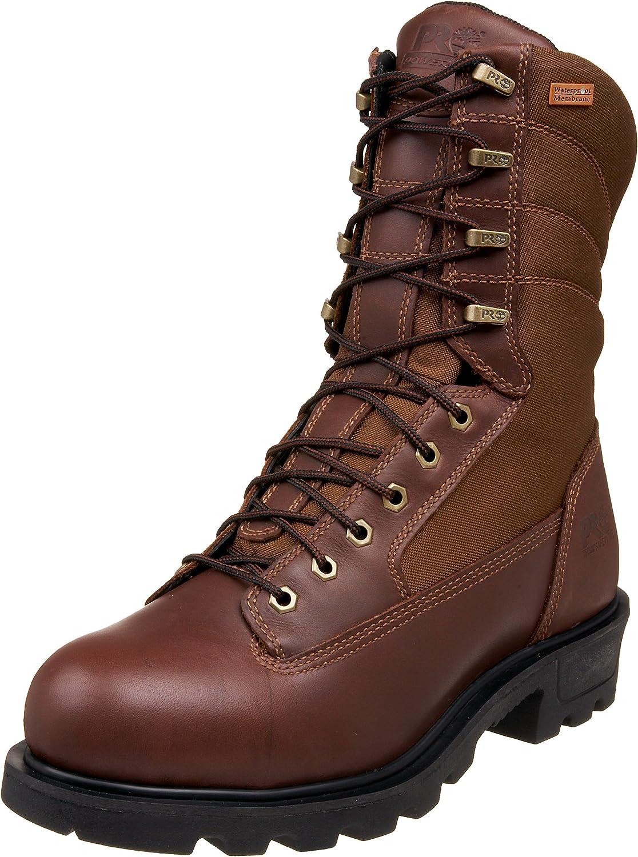 Kansas City Mall Timberland PRO Men's Titan Boot Waterproof Terrain Max 53% OFF 10