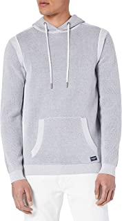 TOM TAILOR Hoodie Sweater Homme