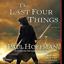 Best the last four things paul hoffman Reviews