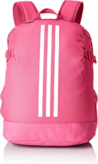 Adidas 3-Stripes Medium Power Backpack for Women - Pink, DU1992