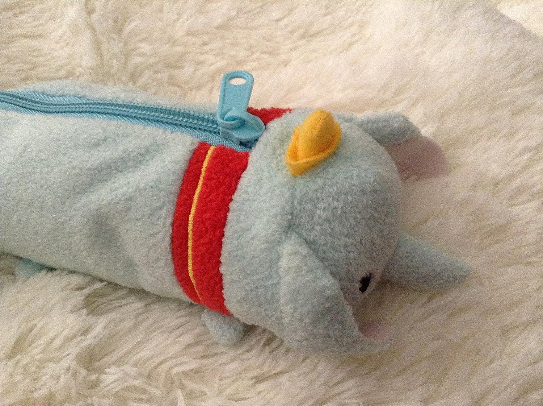Dumbo ''Tsum Tsum'' Plush Pencil Case B010OQ360U   Haltbarkeit  Haltbarkeit  Haltbarkeit  de1118