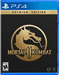 Mortal Kombat 11 arrives on PS4, Xbox One, Nintendo Switch and PC from Warner Bros. Interactive Entertainment