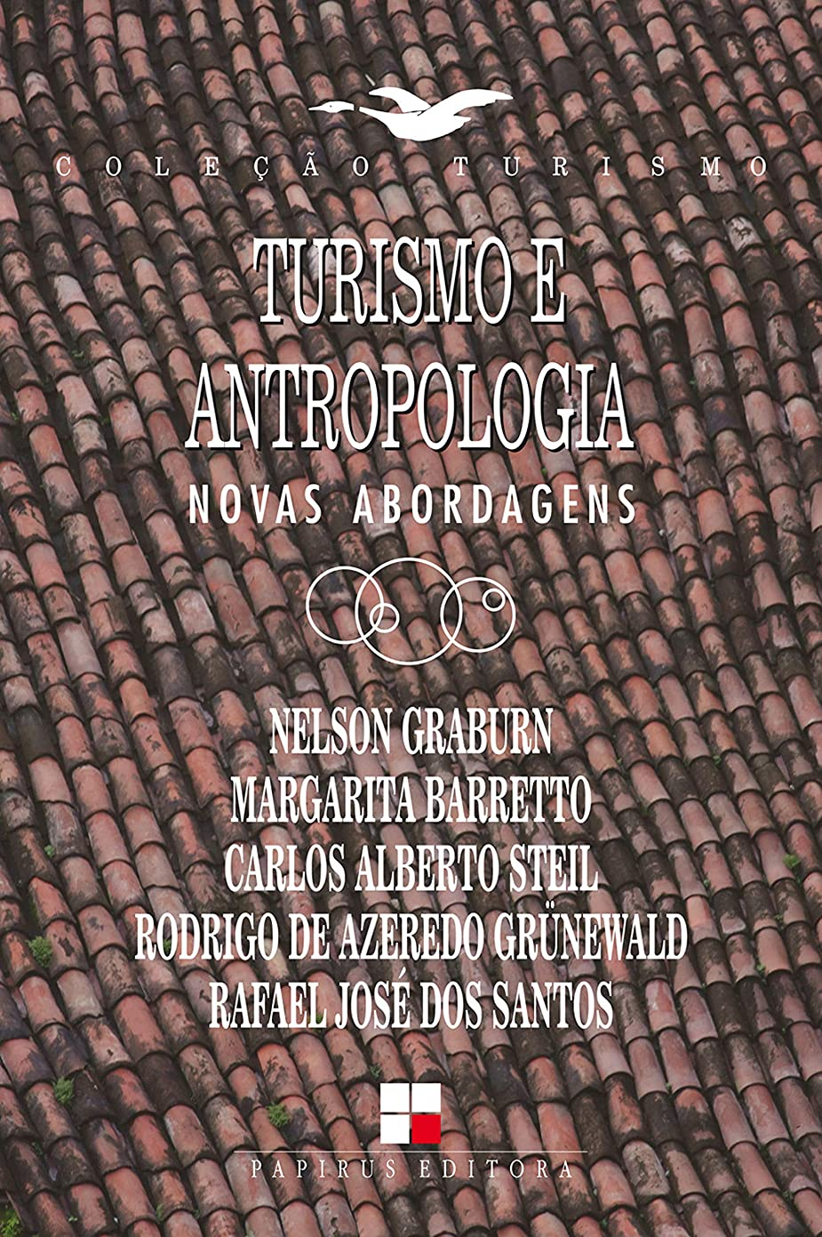 植物のリハーサルオレンジTurismo e antropologia: Novas abordagens (Portuguese Edition)