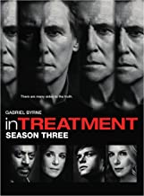 In Treatment: S3 (DVD)